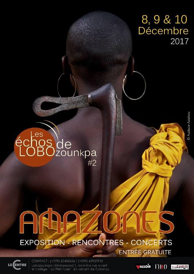 Les échos de Lobozounkpa #2