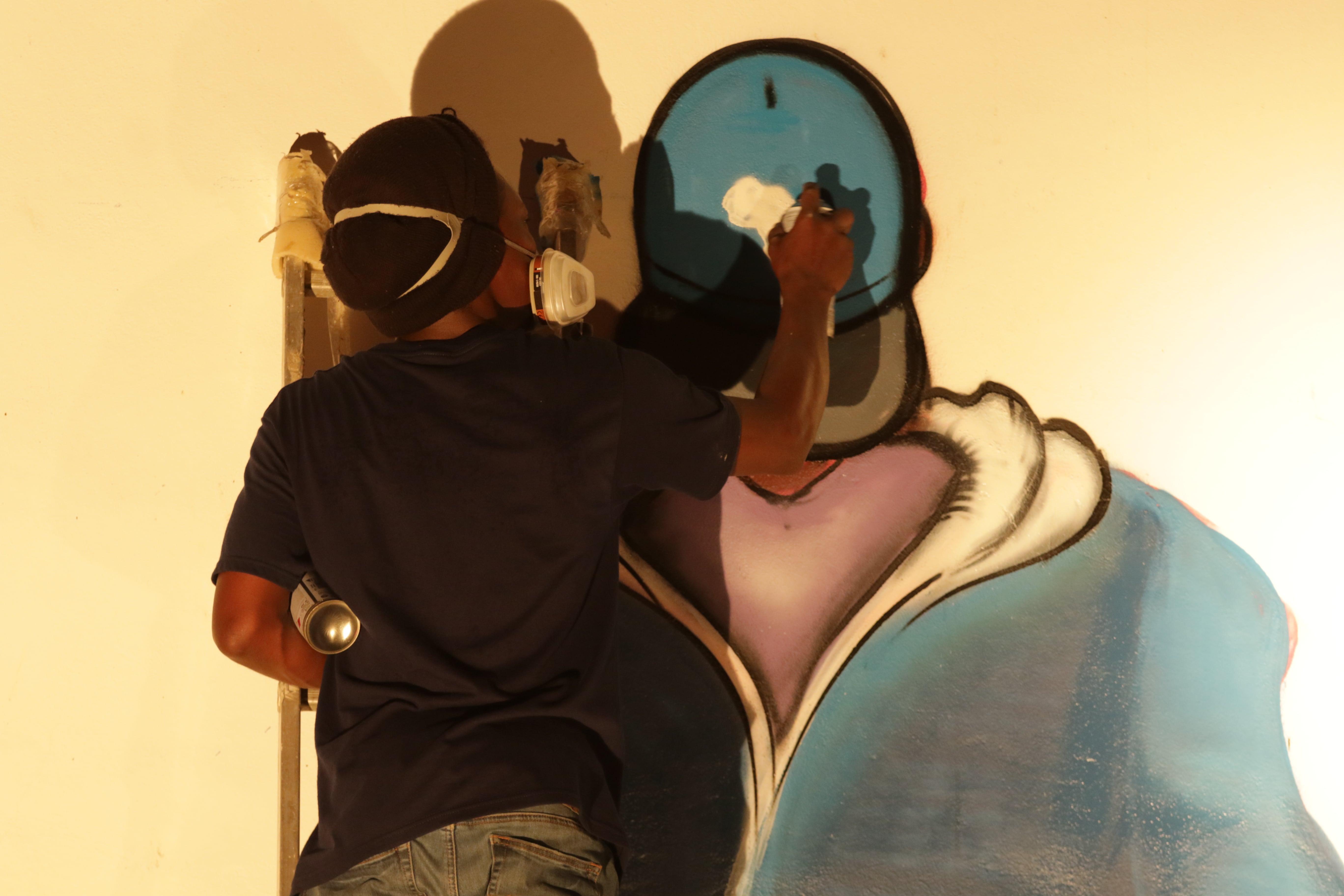 De Harlem à Cotonou, une histoire subjective du Hip-Hop