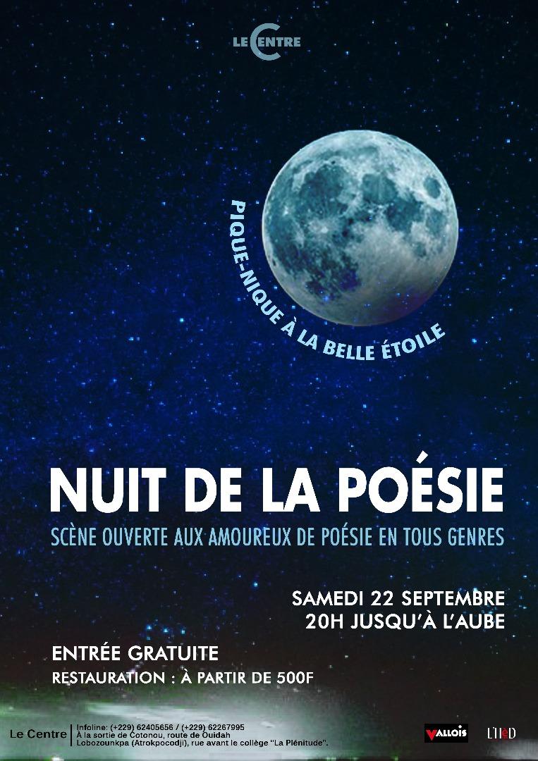 Nuit de la poésie #2