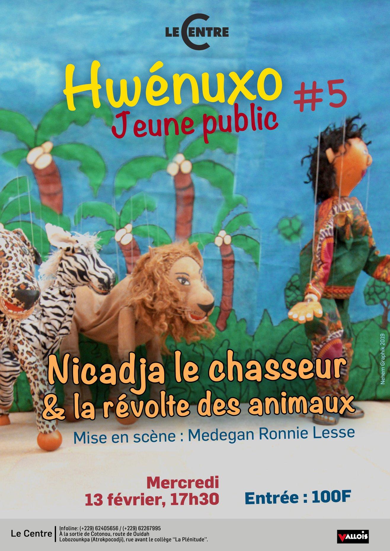 Hwenuxo #5,