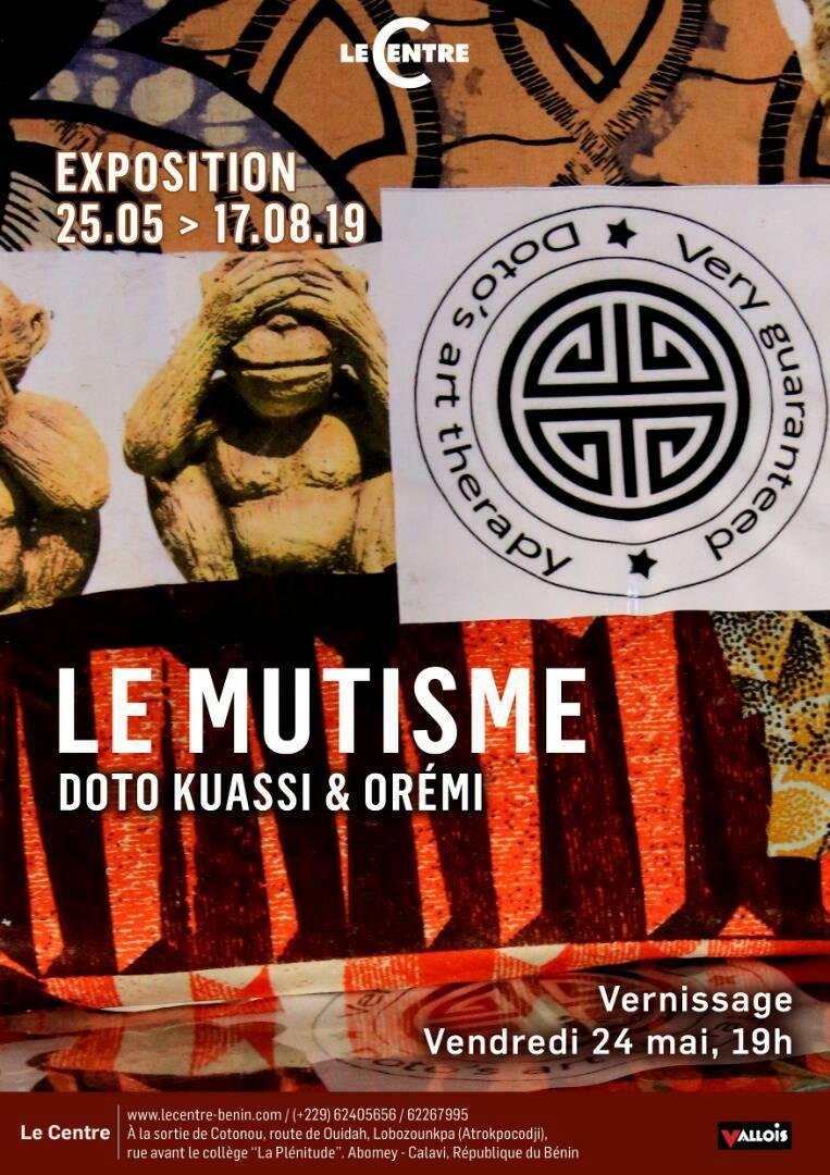 Le Mutisme ( Doto Kuassi & Orémi )