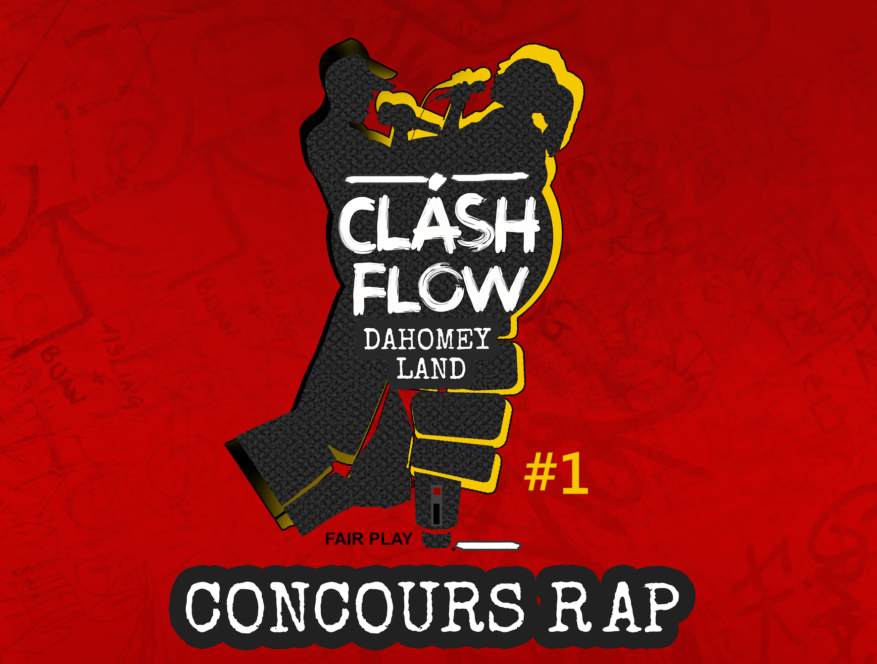 Clash Flow // Dahomey Land