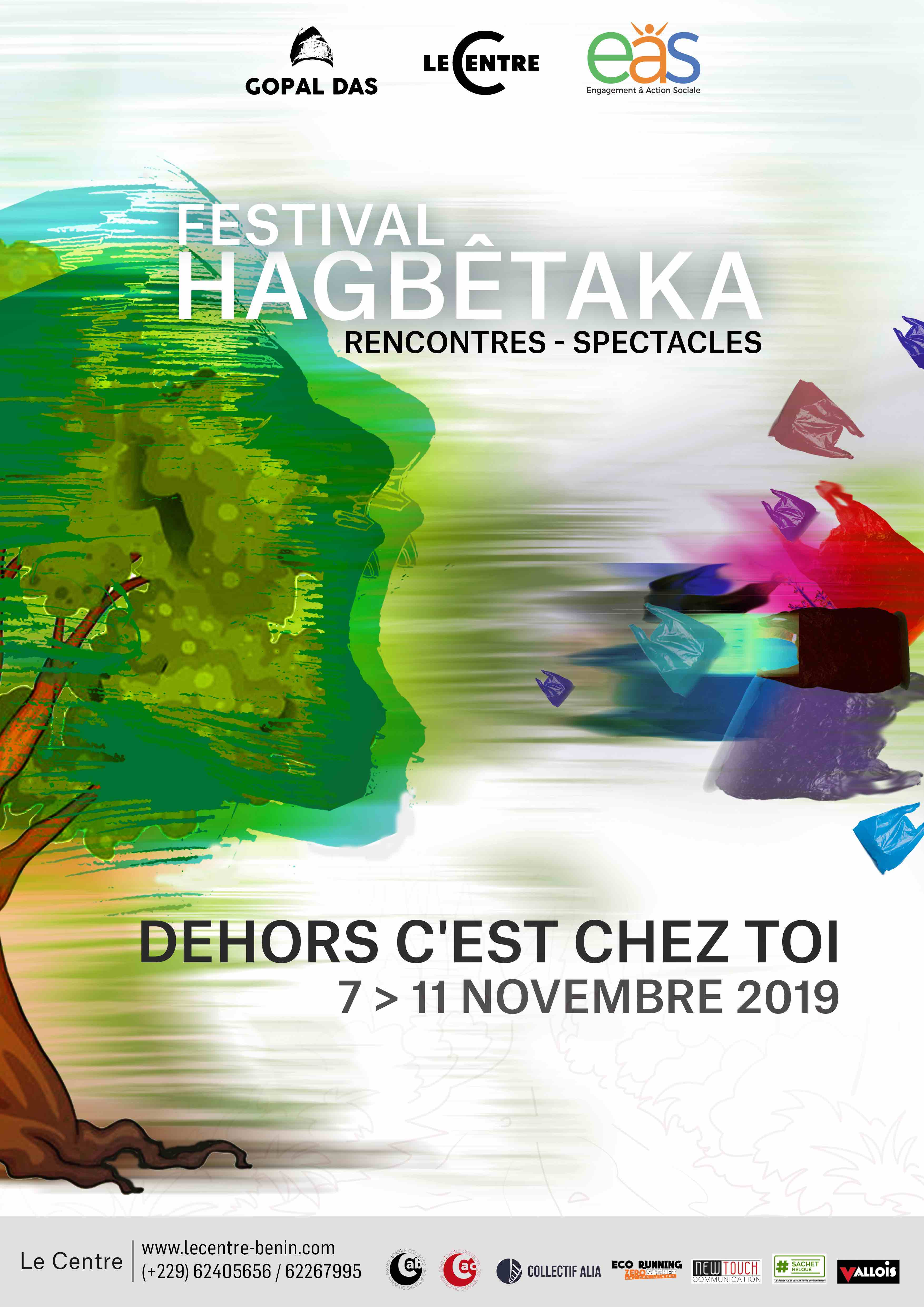 Evènement, Festival Hagbêtaka