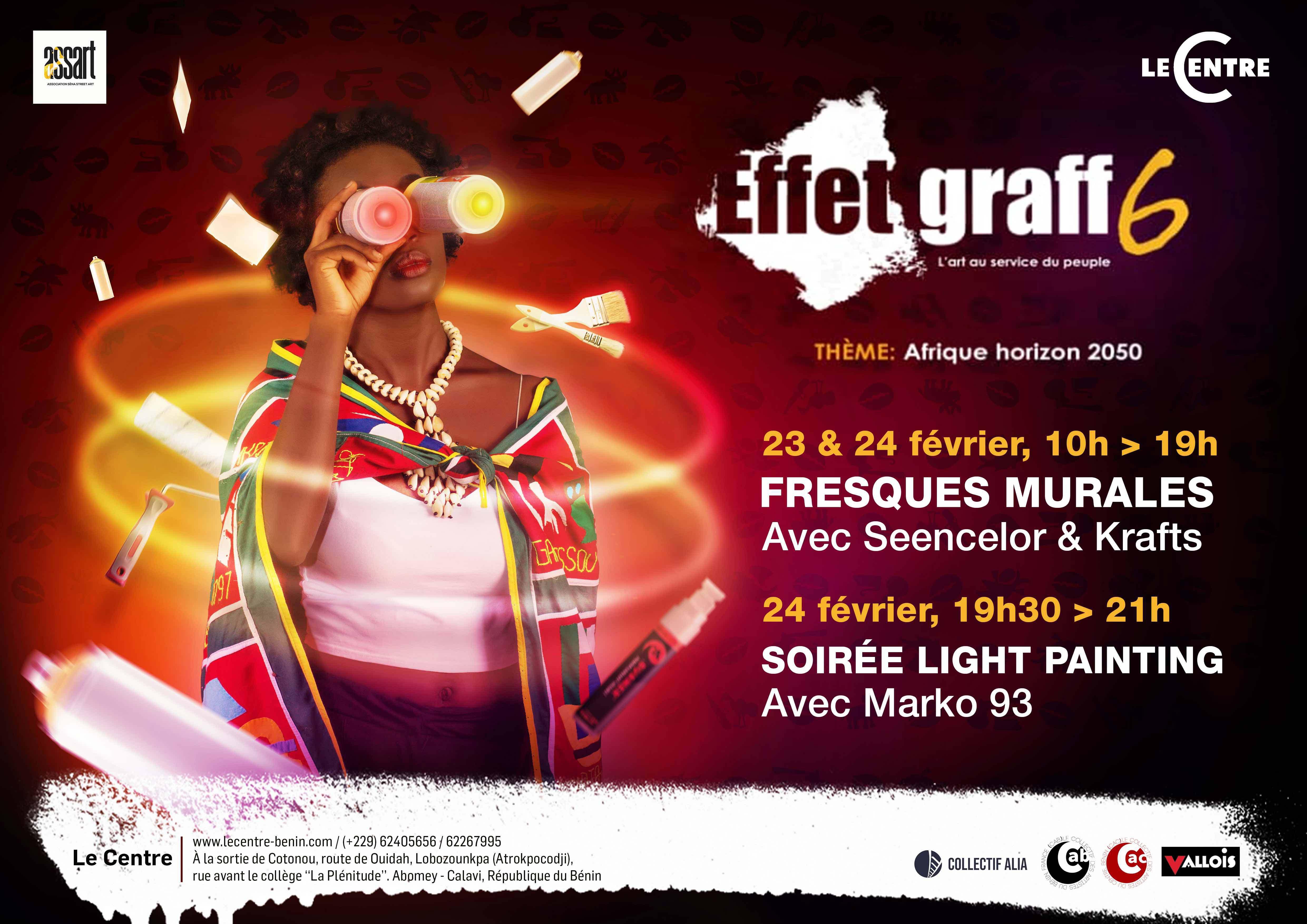 Festival Effet Graff #6