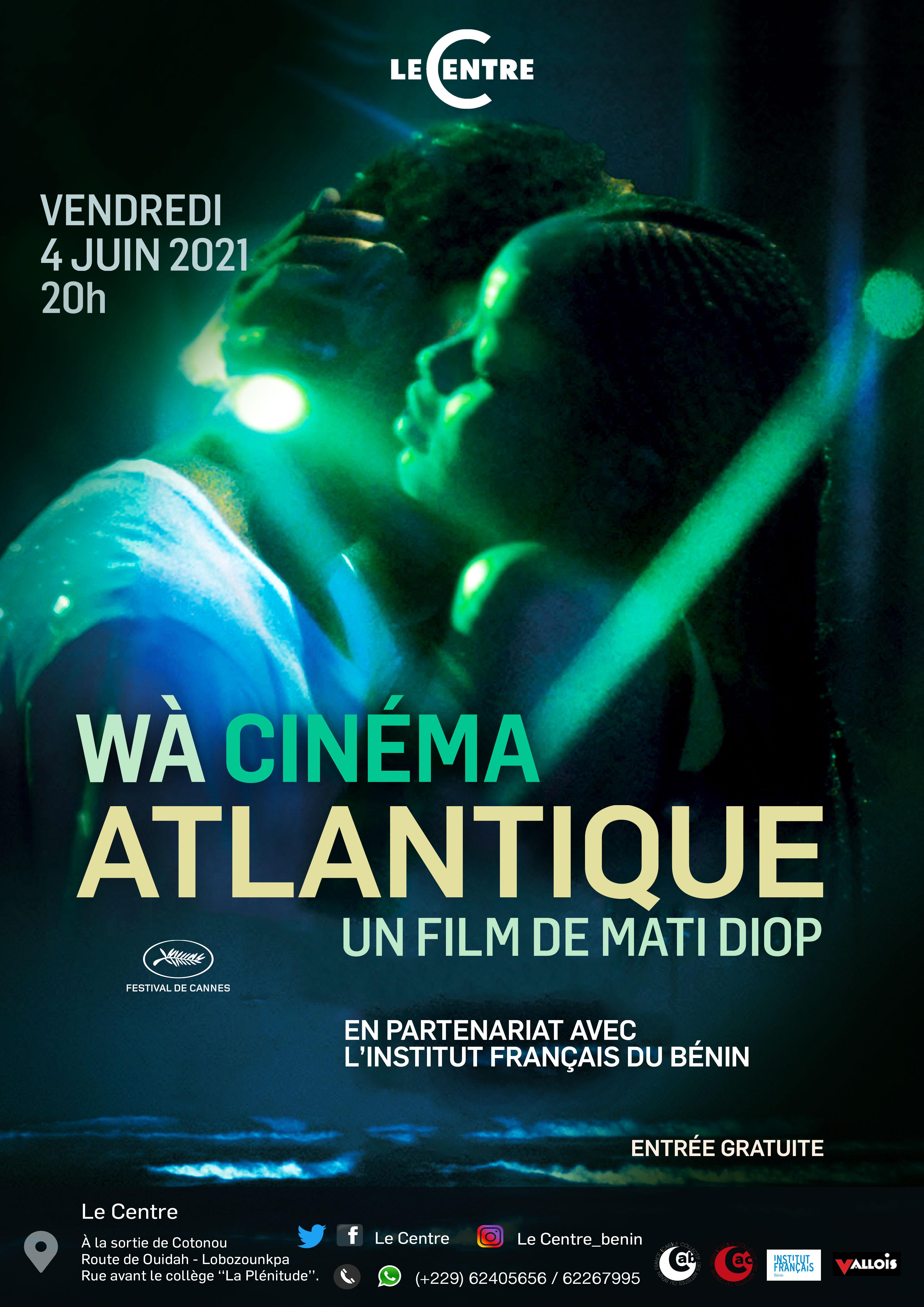 Wà Cinéma,