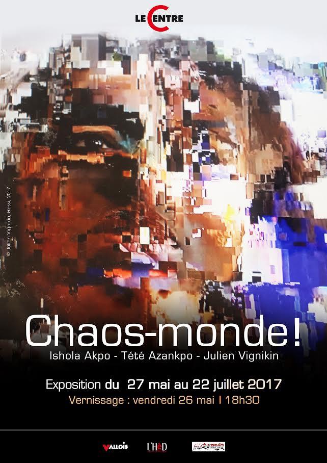 Chaos - monde !
