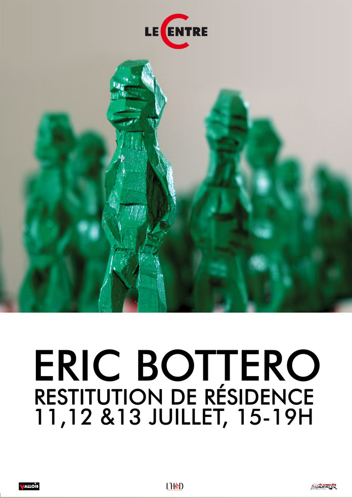 Eric Bottero