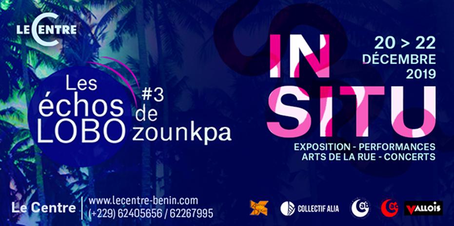 Festival, Les Echos de Lobozounkpa #3